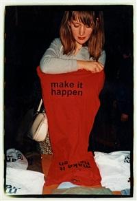 make it happen by johanna billing
