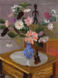 untitled (still life) by lucile blanch