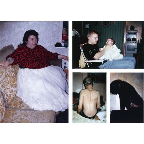 untitled nral 18 5 others 6 works by richard billingham