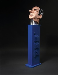 all the pez's men (nixon) by ben turnbull