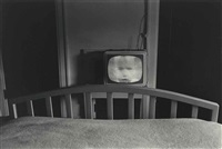 galax, virginia, 1962 by lee friedlander
