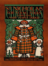 st. nicholas for young folks by william bradley