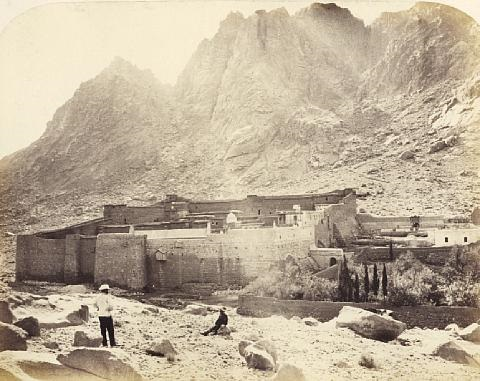 view in sinai portfolio of 20 by james sgt mcdonald