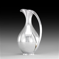 wine jug by kay fisker