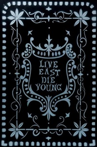 live east die young by pure evil