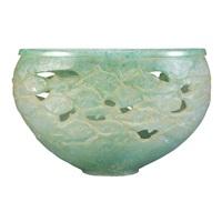 vase by charles v. miner