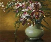 orchid by eisaku wada