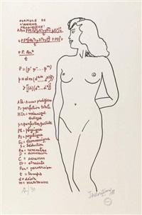formule de l'amour prodigieux by isidore isou