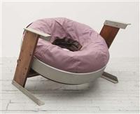 prototype chair by max jules gottschalk