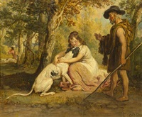faithful companion by james ward