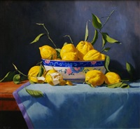 still life by andrew jeffrey wright