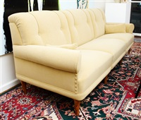 sofa by george freedman