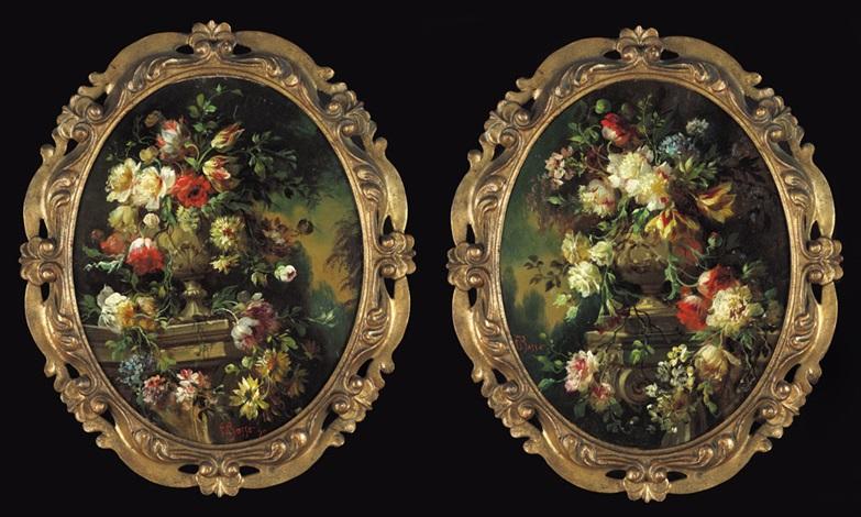 composizione floreale composizione floreale 2 works by francesco bosso