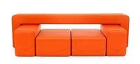 il progetto otto x soffa (in 4 parts) by paolo faraci