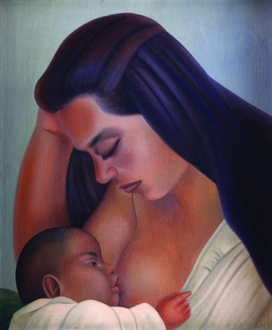 madre by francisco dosamantes
