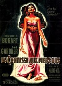 comtesse aux pieds nus by henri cerutti