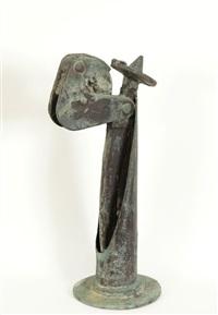 figure by yaakov dorchin
