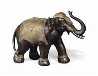 model of an elephant by anonymous-thai (20)