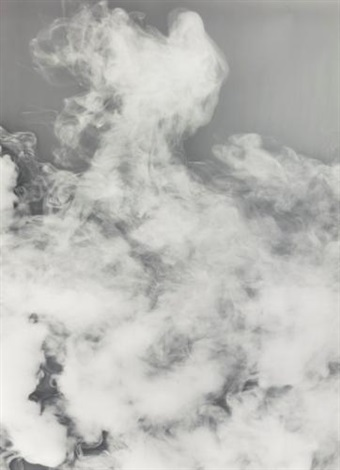untitled (smoke from my ghost) by adam fuss