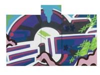 sans titre (triptych) by astre74