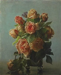 roses by ove haase