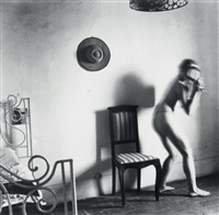untitled, antella, italie by francesca woodman