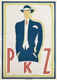 pkz by a. (ernst) kretschmann