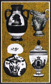 images of antique vases and urn by meyer vaisman