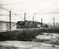 israël: villes et villages, ronde de femmes, petits métiers.. (9 works) by paul almasy