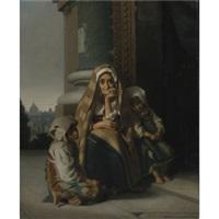 invito sacro by rudolf w. a. lehmann