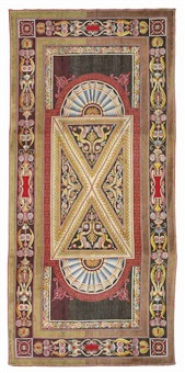 carpet by miguel stuyck