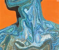 sedimen biru di dada by edo pillu