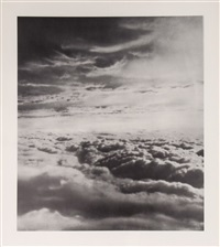 wolken by gerhard richter
