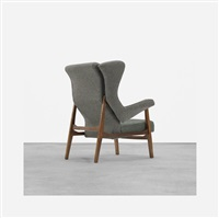 fiorenza lounge chair by franco albini