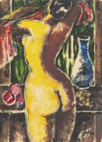 nude by krishna hawlaji ara