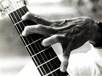 luis bonfa's hand by alberto rizzo
