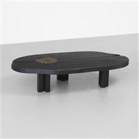 coffee table by christian krekels