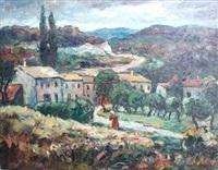 le hameau by maurice vagh-weinmann