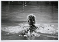 marilyn monroe in something's got to give - 8 by lawrence schiller