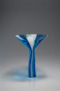 vase by morison stuart cousins