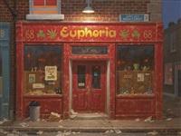 euphoria by brian mccarthy
