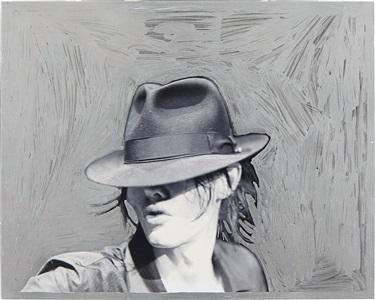 artwork by slater bradley