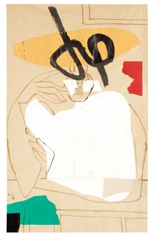 utan titel by le corbusier