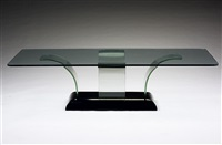 coffee table by ben mildwoff
