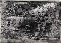 abstraktes foto by gerhard richter
