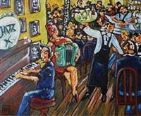 soirée jazzy-accordéon by henri heiderscheid