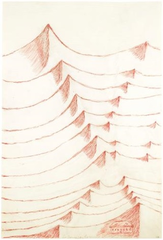 untitled by louise bourgeois