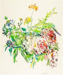 artwork by oskar kokoschka