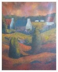 la campagne by tony agostini