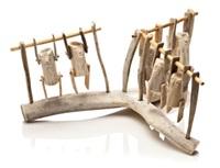 acrobats by luke (anautalik) anowtalik